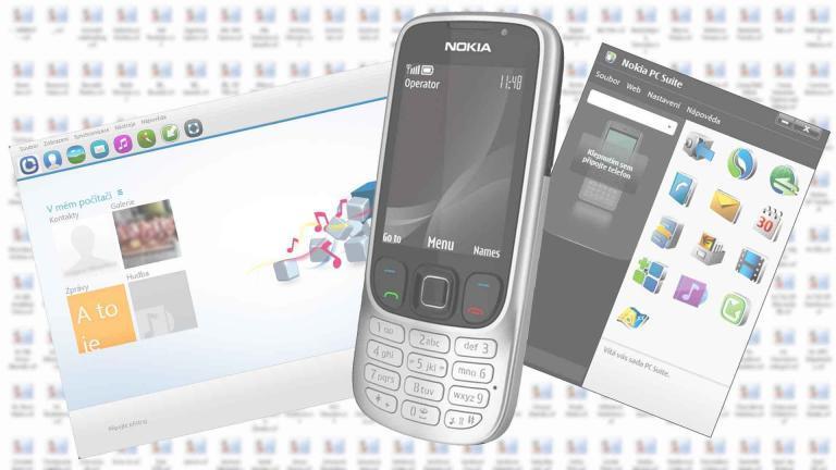 Export kontaktů Nokia do Androidu